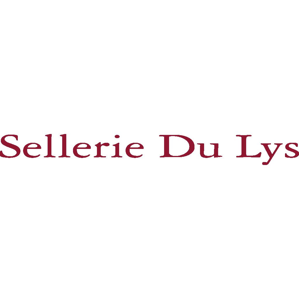 logo SELLERIE DU LYS