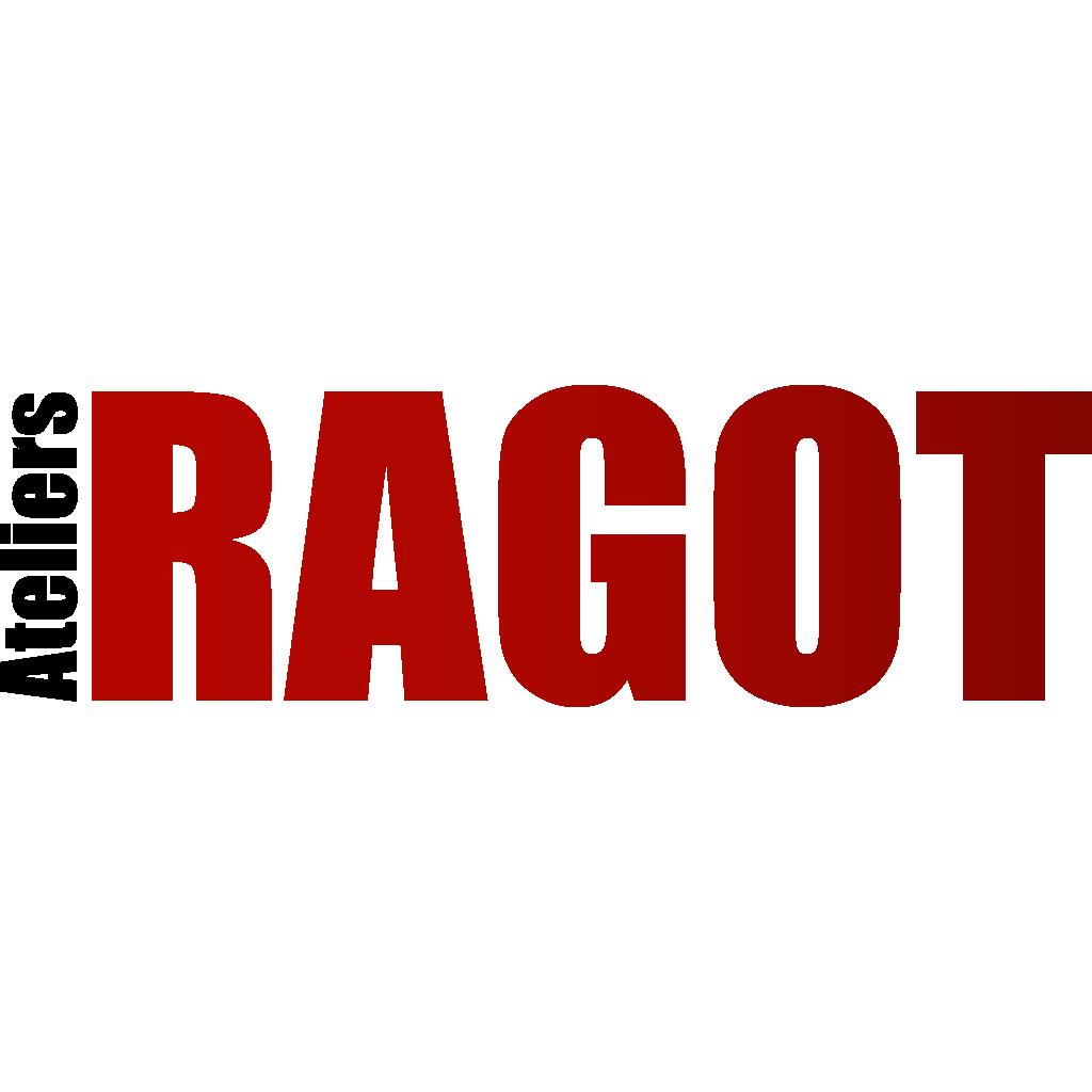 logo ATELIERS RAGOT