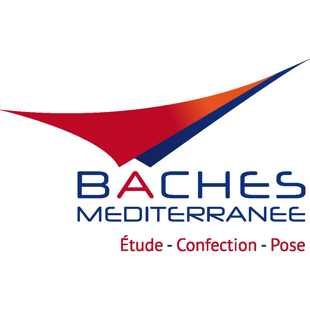 logo BÂCHES MÉDITERRANÉE
